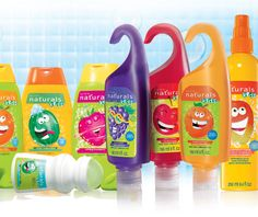 Avon- Naturals for kids You Look Beautiful, Spray Bottle, Deodorant, Cleaning Supplies, Summer Time, Holiday Gifts, Lotion, Baby Kids, Shampoo