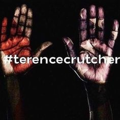If the number #787 or someone's lifeless body lying in the street doesn't bother you please check to see if you have a pulse.  #terencecruthcher will forever be in our prayers and his family in our hearts. The Black community is riddled with unnecessary pain. Please stop killing our Kings - their lives matter.  #BlackLivesMatter