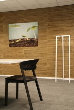 Do's Interiors | Project - Kantoor Bodec www.do-s.nl