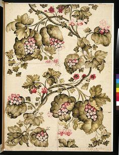 Design | Garthwaite, Anna Maria | V