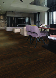 Color: Palmcoast  ScubaTech™ combines the beauty of natural hardwood with the durability of laminate flooring plus the added benefit of water resistance.