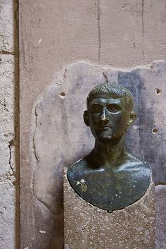 Herculaneum by Samuel M, via Flickr