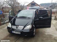 Mercedes-Benz A Class Avangarde - 1