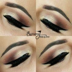 #bride #makeup