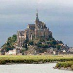 4 Interesting Reasons to Make You Love Mont Saint-Michel