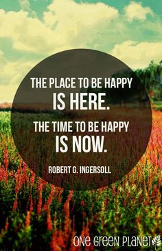 5 Simple Things You Can Do for a Happier You Right NOW! http://onegr.pl/1oOdGLj #happiness #quote