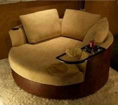 This looks so comfy