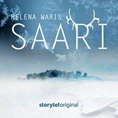 Saari - Helena Waris :: Julkaistu 23.12.2019 #kauhu #maaginenrealismi Books, Historia, Libros, Book, Book Illustrations, Libri