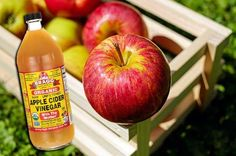 30 Day Apple Cider Vinegar Weight Loss Challenge - Femniqe