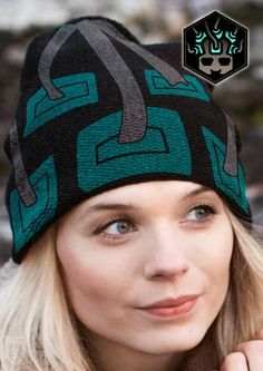 Gotta keep that mind warm. #ingresswear thanks to +romeoso for this awesome…