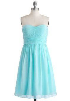 Under a Blue Sky Dress, #ModCloth                                        for sammie she likes this