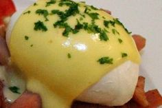 Hollandaise Sauce for Two
