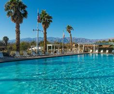 The Ranch at Furnace Creek offers accommodations in a casual, family-like…