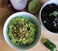 cinco series - the basics — The Crunchy Radish