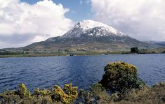 Mount Errigal, Donegal: Shimmering quartzite rock, a one hours hike and views of the whole of Ulster and beyond.