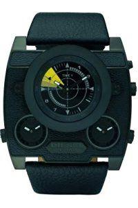 62ef7542564 Diesel DZ1404 Mens S.B.A Multi Eye Chronograph Watch Watch One