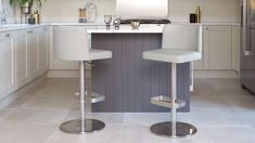 Arlo Real Leather Upholstered Kitchen Bar Stools | Danetti Bar Chairs, Bar Stools, Dining Furniture, Real Leather, Luxury, Kitchen, Table, Home Decor, Bar Stool Chairs