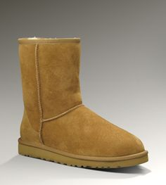 Still happy with my pair of Uggs :) Especially with those cold Dutch winters.. ;)