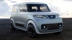 Nissan Teatro for Dayz Concept Photo Gallery - Autoblog