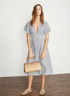 Amazing 52 Casual and Elegant Midi Dress Outfit Ideas | The most recent colours and styles are available in stores and online for a portion of the normal cost. `You begin to see various individuals getting into categories they weren't before. Offer is subject to modify without notice.  The very best thing regarding these bags are, they can easily be ac...