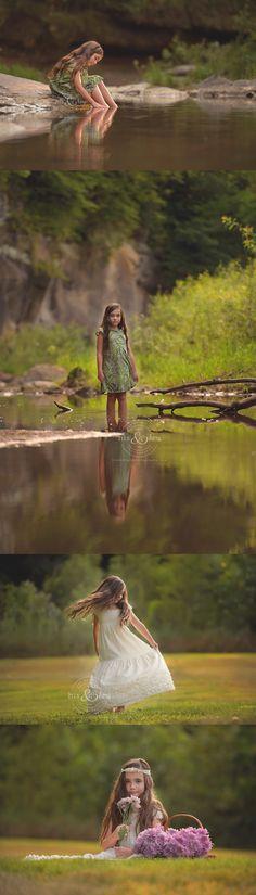 Des Moines, Iowa children's photographer, Darcy Milder | His & Hers