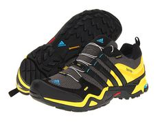 adidas Outdoor Terrex Fast X GTX, Hmmmmm, EGGS hikers maybe?