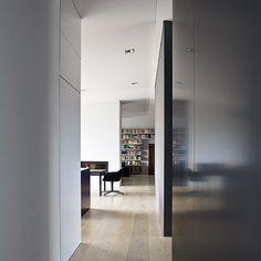Wohnung Simon/Gnatzy | Thomas Bendel