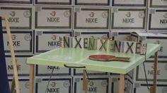 NIXE Bier - Das erste Low-Carb Bier Österreichs. Drafting Desk, Low Carb, Table, Furniture, Home Decor, Homemade Home Decor, Mesas, Home Furnishings, Desk
