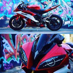 """One Of YouTube's Finest! Yamaha R6 | @C2WPics www.YouTube.com/ChaseOnTwoWheels #BWL #BikesWithoutLimits #C2WPics #C2W"""
