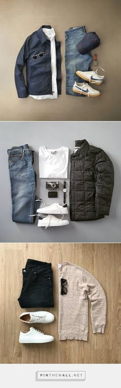 Cool Outfit Grid To Try Now.