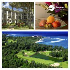 Arnold Palmer Golf, Turtle Bay, Golf Tour, Oahu, Hawaiian, Islands, Golf Courses, Join, Tours
