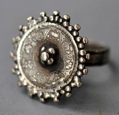 Ethnic ring - India