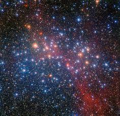 NGC 3532  js