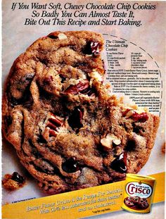 Dying for Chocolate: Chocolate Chip Cookie Day! Chocolate Chip Cookie Recipe Round-Up