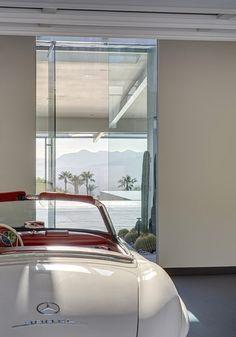 House | Palm Springs, California | Architect  Michael Johnston | photo by James Haefner