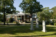 The Granite Club in the Lawrence Park South neighborhood, one of Toronto's wealthiest neighborhoods!
