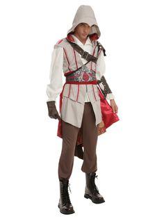 Assassin's Creed II Ezio...YES!