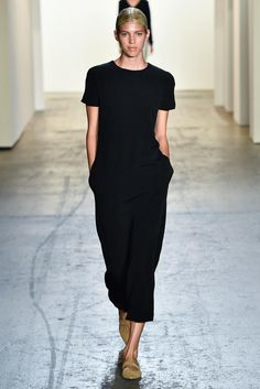 Wes Gordon Spring 2015 Ready-to-Wear - Collection - Gallery - Look 1 - Style.com