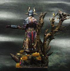Masked Barbarian