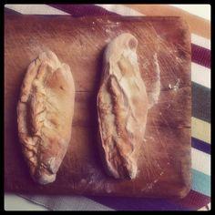 loving this Mexican Bolillo bread & helpful bread tips ::