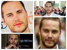 Taylor Kitsch Forever