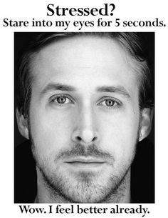 """Hey girl"": Ryan Gosling (2) - Paperblog"