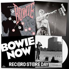 La Parlophone ha pronte tre nuove uscite in limited edition per il Record Store Day in programma il prossimo 21 Aprile: Welcome to the Blackout