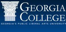 Georgia College State University, Georgia Georgia College, Fight Song, State University, Athlete, Places, Tennis, Lugares