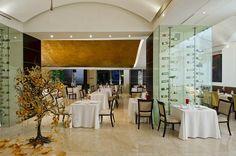Отгадайте, какой это из пяти ресторанов отеля #ГрандВеласРивьераНаярит?