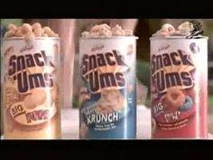 Snack Ums