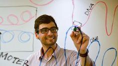 Próximo paso: entender el ADN en 3D http://w.abc.es/olsiag