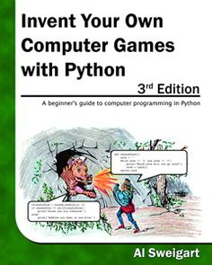 """""""I Need Practice Programming"""": 49 Ideas for Game Clones to Code   The """"Invent with Python"""" Blog"""
