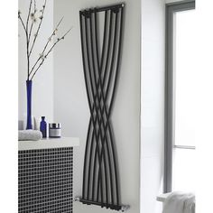 1000 images about bathroom heating on pinterest radiators designer radiator and towel rail. Black Bedroom Furniture Sets. Home Design Ideas