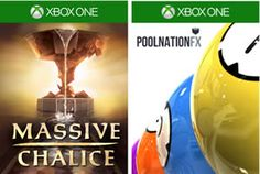 2 FREE Games Download for Xbox One Owners with Xbox Live Gold Membership on http://www.icravefreebies.com/